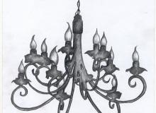 Warsztaty artystyczne: Barbara Picur Detal