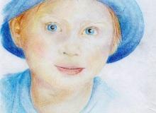 BAHAMA Portret