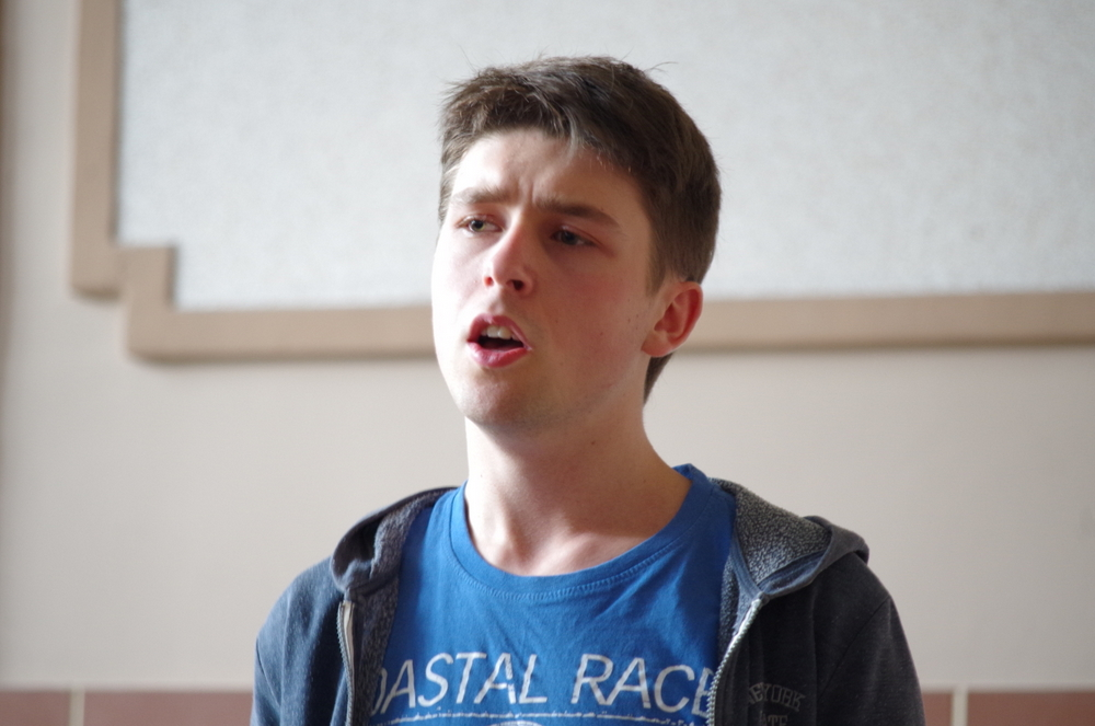 Adrian Kędzierski
