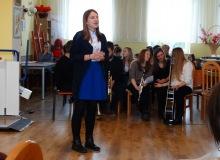 Dzień kobiet w DPS