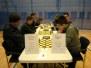 Turniej szachowy w Warszawie