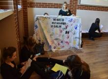 Amnesty - pisanie listów 2017