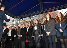 11.11.2018 Hymn dla Niepodległej