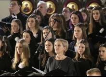 Koncert kolęd i pastorałek styczeń 2020