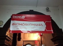 DKMS 2018