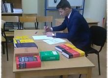 Egzamin DSD