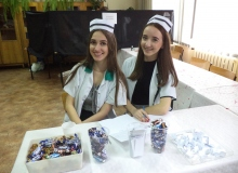 pielęgniarki z 1c