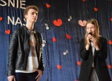 Walentynkowy koncert charytatywny 13.02.2018