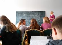 Obóz matematyczny 2017