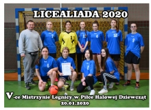 Sport 2019-2020