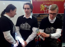 X edycja Legnickich Prezentacji Edukacyjnych w PWSZ