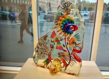 Wystawa Czesława Zubera - 10 października 2016