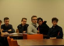 Warsztaty StartUp