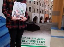 konkurs ZNAM POWIAT LEGNICKI JAK SWÓJ DOM 2019