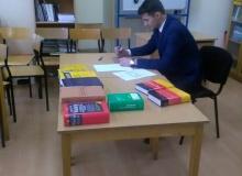 Egzamin DSD 2018