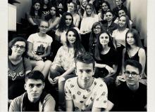 12 czerwca klasa 1D i 1B odbyła wycieczkę do Łodzi