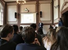 Prezentacja uczelni - Politechnika Wrocławska 11.04.2018