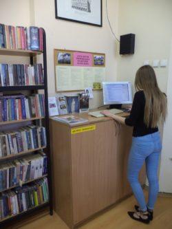 katalog biblioteczny Mol Optivum