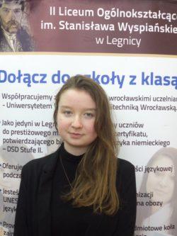 Noemi Szafrańska 2b