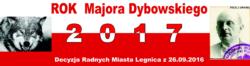 rok majora Dybowskiego