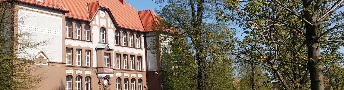 II Liceum Ogólnokształcące im. Stanisława Wyspiańskiego w Legnicy