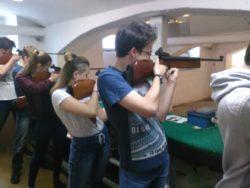 strzelcy z 2a