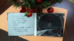 dar muzyczny